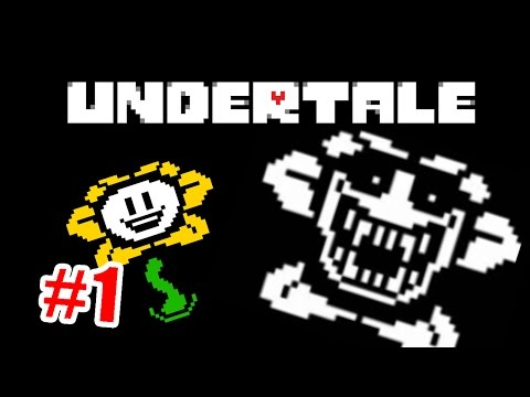 Welcome to two faced monsters land! Undertale!