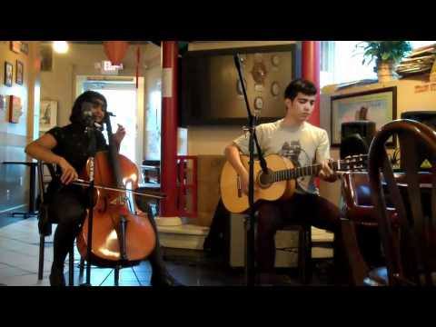 The Low Anthem - Charlie Darwin (Cover) mp3