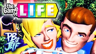 GET A LIFE! - The Game of Life | PS1 (Part 1)