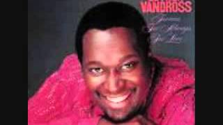 Luther Vandross - Bad Boy Having A Party