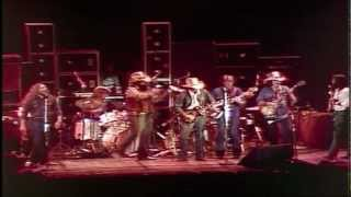 Marshall Tucker Band 24 Hours At A Time Live