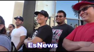 Canelo Fans vs GGG Fans Who Makes Better Case EsNews Boxing