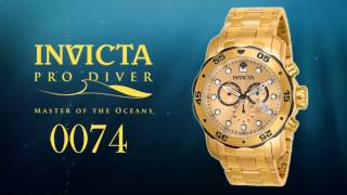 Video Relógio Invicta Pro Diver 0074 | OMEGA IMPORTADOS download MP3, 3GP, MP4, WEBM, AVI, FLV Juli 2018