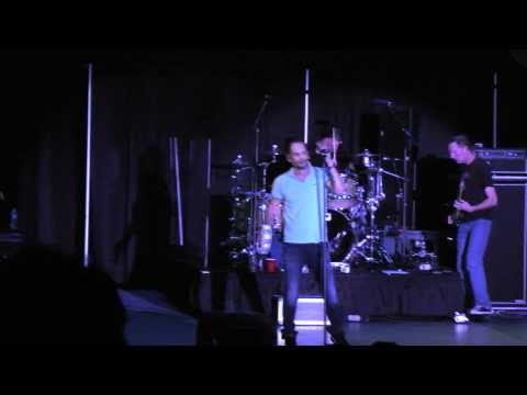 Gin Blossoms- Follow You Down LIVE @ Eisenhower 7/22/11