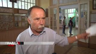 Миколаївська школа №2 в поганому стані та потребує негайного ремонту