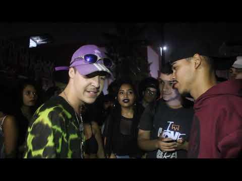 STAIN X SALVADOR | Primeira Fase | 46° Batalha Dos Estudantes | Guarulhos | SP