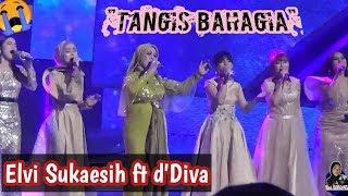 Tangis Bahagia - D'Diva ft Ummi Elvi II Indonesian Dangdut Awards 2019