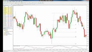 Video Thumbnail: 6: Fibonacci Retracements (9:51)