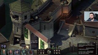 Pillars of Eternity II: Deadfire #17 - Mosiężna Cytadela [poboczne]