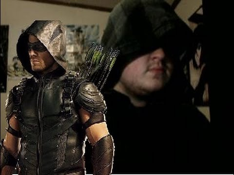 ARROW SEASON 4 EPISODE 12 REVIEW