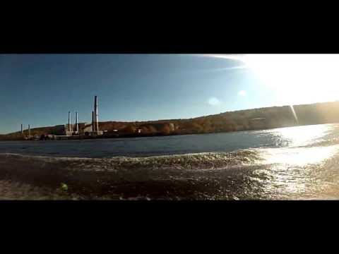 S&F Ct.River run 2013 by GM250-part 2