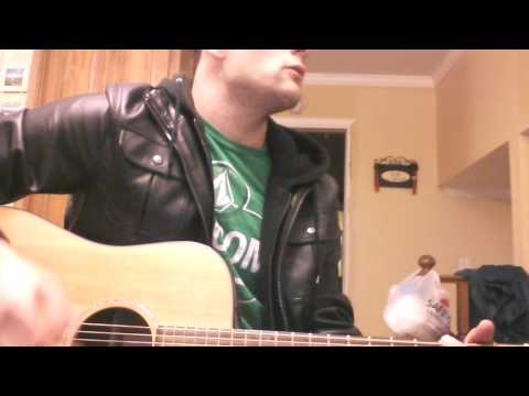 Country Girl - Luke Bryan acoustic cover
