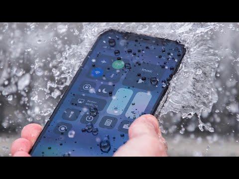 iPhone X Water Damage Repair Guide (Still Work in 2019)