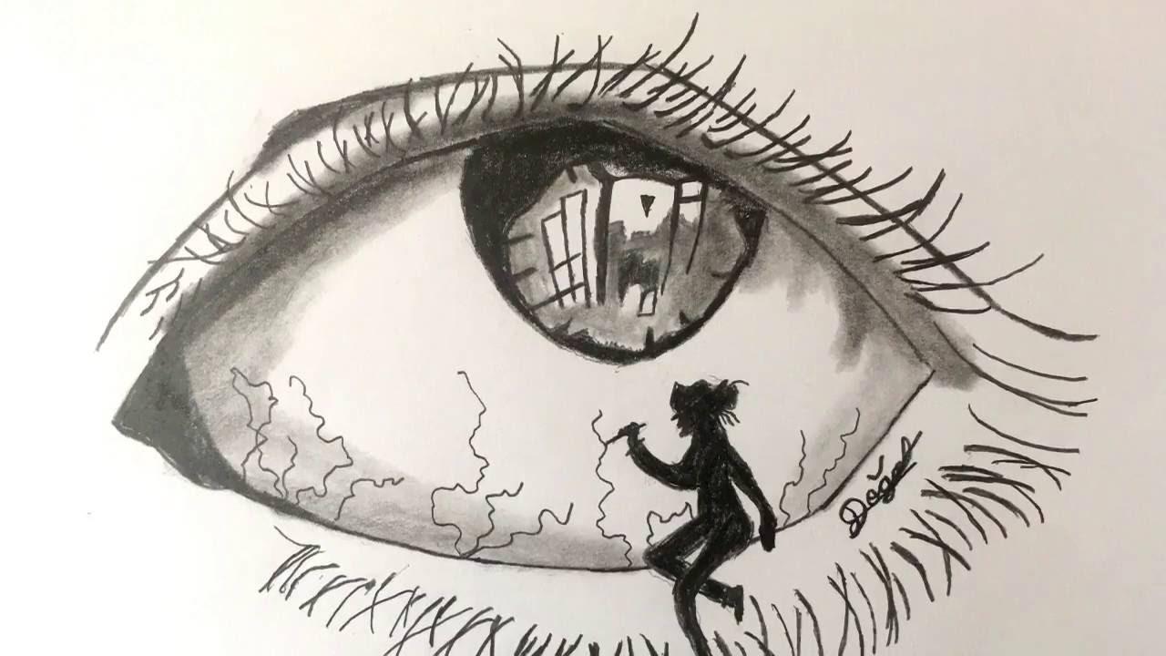 Ftf Karakalem çizimleri Youtube