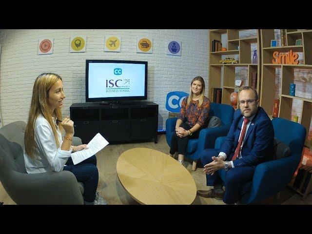 La vidéo ISC