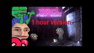 🎬 XQC OUTRO VIDEO ENJOY YOUR STAY 1 HOUR VERSION !!!WITH CHAT!!! [ Enterlude / Exitlude ] 🎬