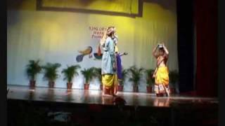 Kanchi Abhijan - SingOdiya Deepabali09 Celebration - Part 2