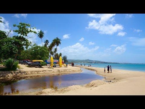 Best Beaches in Puerto Rico!