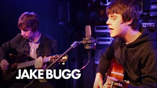 Jake Bugg - Gimme The Love (Live at KROQ)