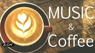 【Cafe Music】Jazz & Bossa Nova Background Music - Happy & Relaxing Music