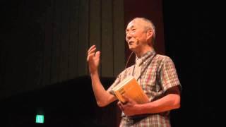 TEDxTokyo - 天外 伺朗 - Flow - [日本語]