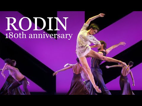 180th Anniversary of Rodin | Tribute by Eifman Ballet