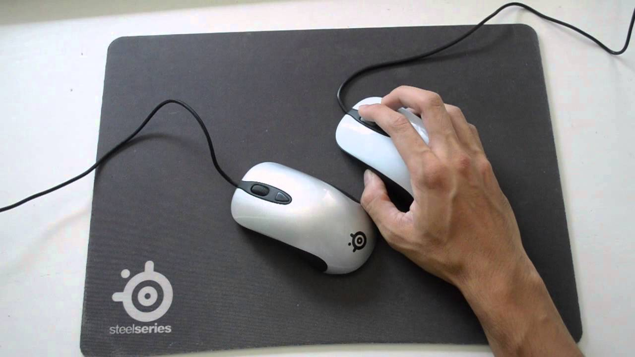 steelseries qck
