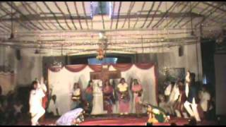 vbs function 2010 bless india song of bro. alwin thomas