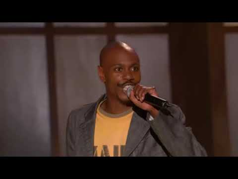 Chappelle asian wife was specially