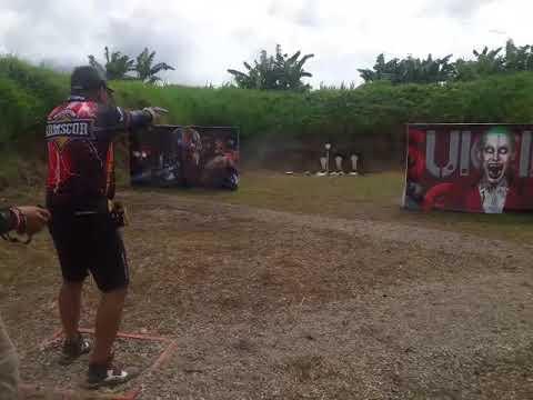 Benjo @ USPSA Asia Pacific Championship PSMOC Lev 5(21)