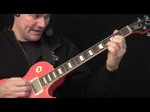 Whatever You Want ( Status Quo ) - Guitar Lesson