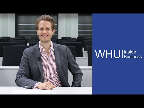 WHU Inside Business | Ferry Heilemann - Digitalization of the Supply Chain