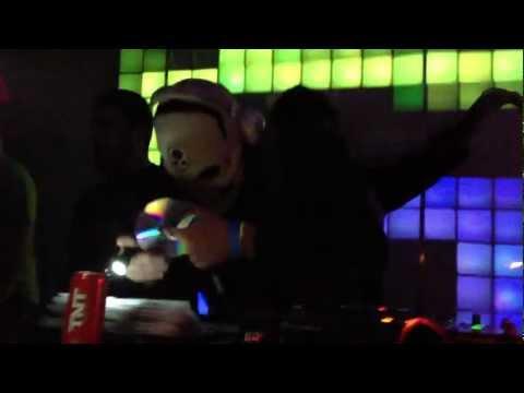Dirty Kidz Party 14.09 - Fish Nøthing