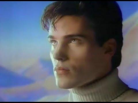 1986 - Nestle Alpine White - Sweet Dreams Commercial