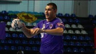Dmitrii Santalov 2017-2018 Champions League