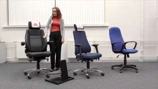 видео Офисная мебель: правила эксплуатации