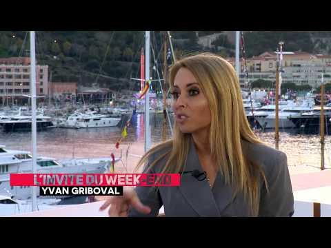 Monaco Info - Le JT : vendredi 24 novembre 2017