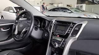 Hyundai I30 316284