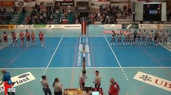 Volleyball VC Kanti - TS Volley Düdingen  3:2(22:25, 27:25, 21:25, 25:23, 15:8)