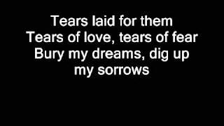Rock mà tôi thích Angels Fall First Nightwish