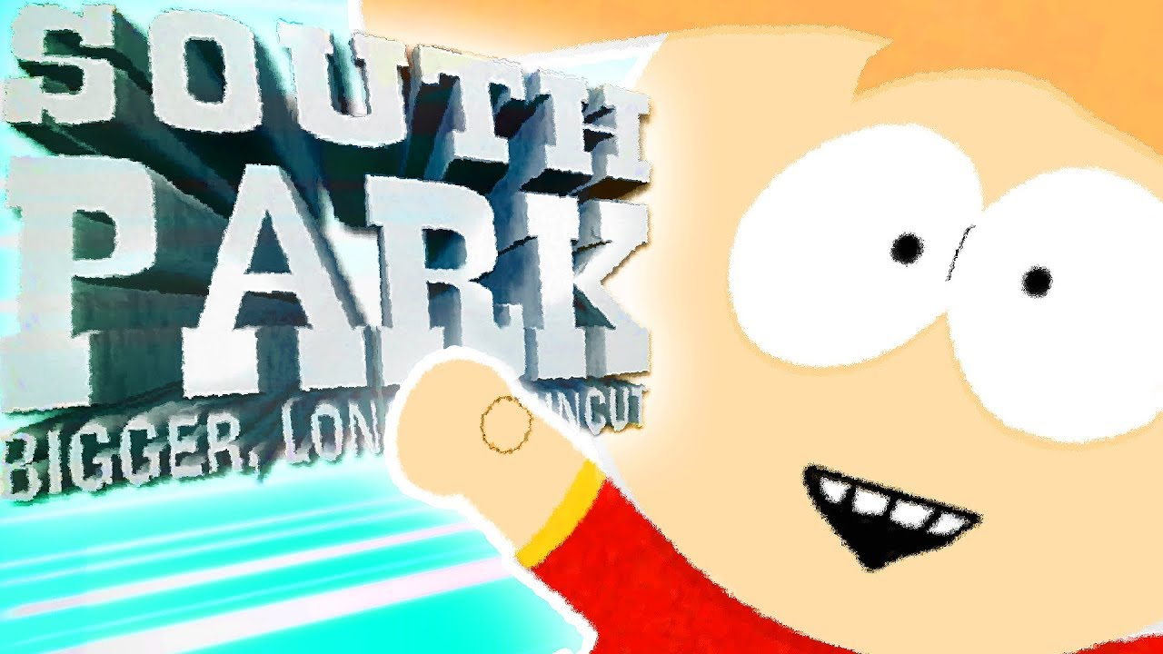 This writer is blaming South Park for everything that's wrong with the ...