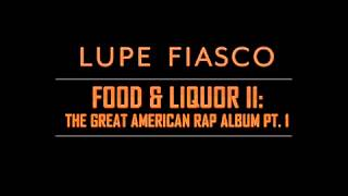 Hood Now (Outro) by Lupe Fiasco