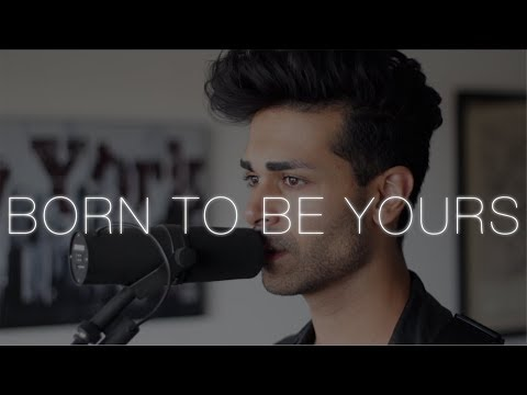 KYGO & Imagine Dragons - Born to be Yours (cover) - Robin Padam