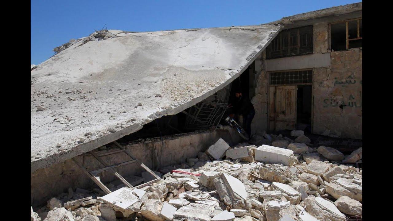 أخبار عربية وعالمية - مقتل شخصين في زلزال هز المناطق السياحية في تركيا واليونان