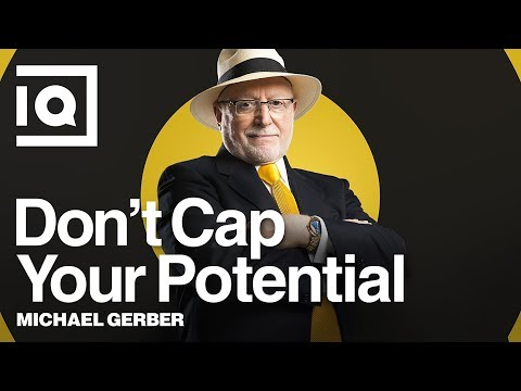 Four Hats Every Entrepreneur Must Wear - Michael Gerber | Inside Quest #14