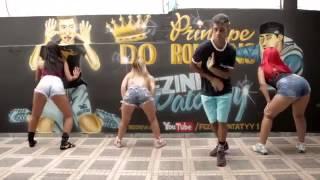 MC Fezinho Pataty Meu Piru E a Chave ( Clipe Oficial DJ R7 )