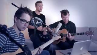Kids - OneRepublic [ACOUSTIC COVER]