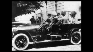 الحرب العالمية الاولى 1914م-1918م