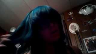 Raw hair dye Review