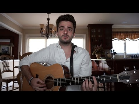 Ariana Grande - God is a woman (COVER by Alec Chambers)